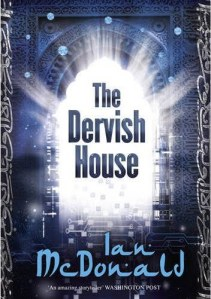 The Dervish House - cover