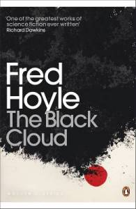 Fred Hoyle - The Black Cloud cover