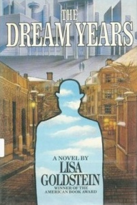 The Dream Years, cover