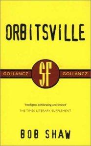 Orbitsville - Bob Shaw cover