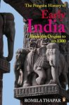 AThe Penguin History of Early India - Romila Thapar