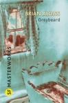 Greybeard - Brian Aldiss