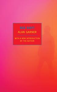 Red Shift, Alan Garner - cover