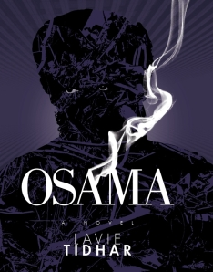 Osama - Lavie Tidhar (cover)
