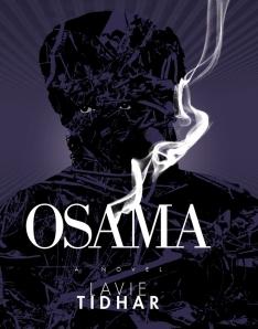 Osama - Lavie Tidhar (cover)